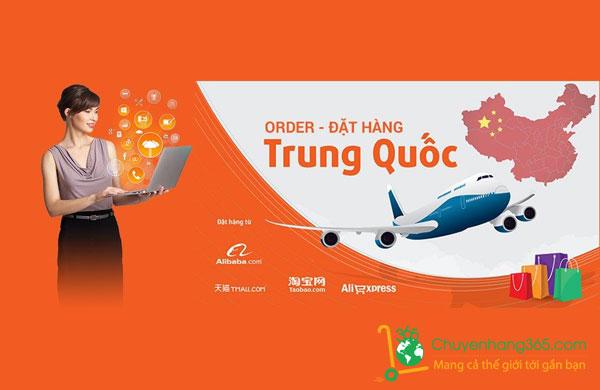 Chọn chuyenhang365 - Chọn cách order hàng trên Taobao uy tín, giá rẻ nhất