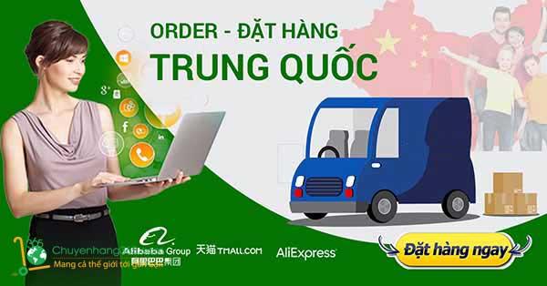 Chuyển Hàng 365 nhận mua hàng Trung Quốc online giá sỉ rẻ, uy tín