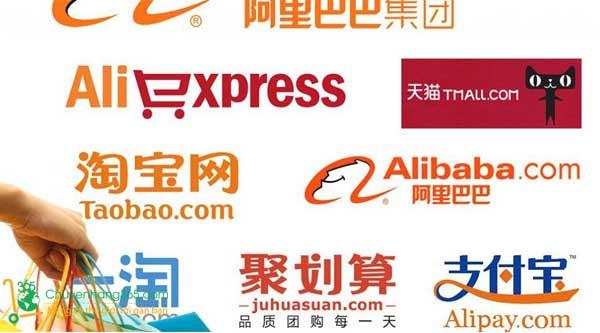 Có thể mua hàng Trung Quốc qua mạng từ web online nào?