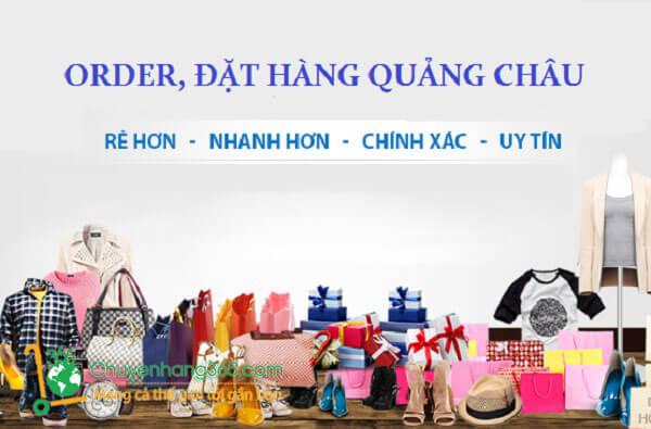 Chuyển hàng 365 - Đơn vị đặt hàng Quảng Châu uy tín tại Hà Nội