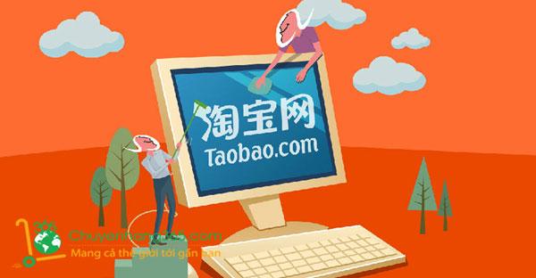 Dịch vụ order hàng Taobao Quảng Châu Trung Quốc