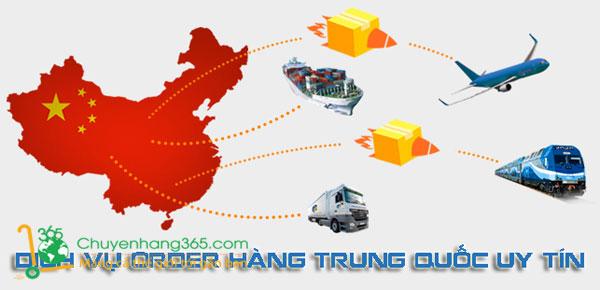 Sự ra đời của dịch vụ order hàng Trung Quốc uy tín