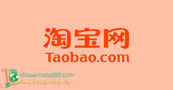 Trang mua hàng điện tử Trung Quốc số 2 - Taobao