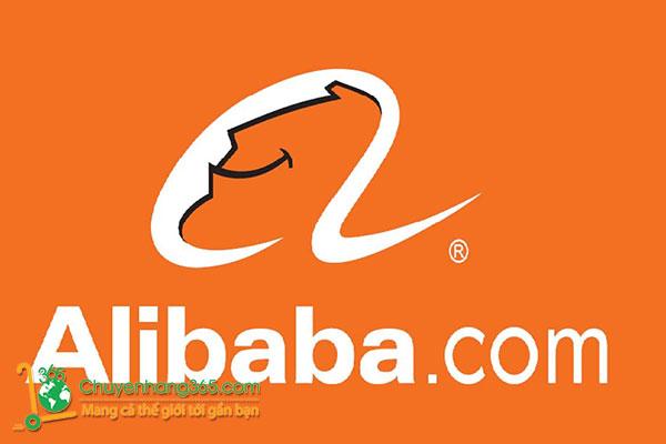 Trang web Alibaba Trung Quốc