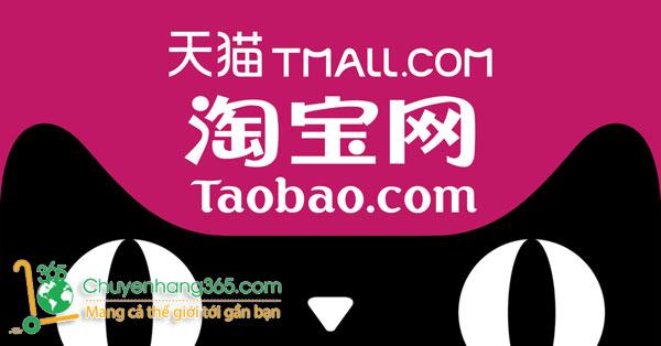 trang web mua hang dien tu so 4 tmall