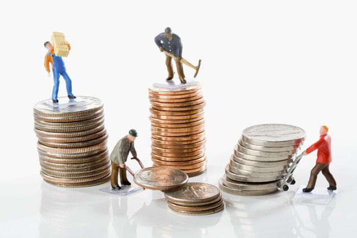Các khoản vốn cần thiết khi khởi nghiệp mà người mới kinh doanh 2021 cần phải biết.
